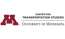 Center for Transportation Studies logo